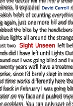 Book cover of SIGHT UNSEEN