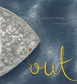 Book cover of OUT