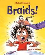Book cover of BRAIDS
