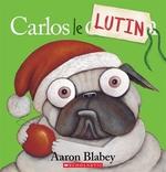 Book cover of CARLOS LE LUTIN