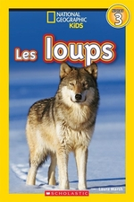 Book cover of NG - LOUPS