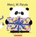 Book cover of MERCI M PANDA