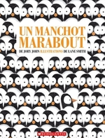 Book cover of MANCHOT MARABOUT
