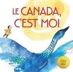 Book cover of CANADA C'EST MOI