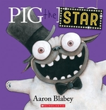 Book cover of PIG THE STAR