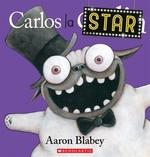Book cover of CARLOS LA STAR
