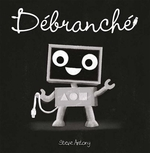 Book cover of DEBRANCHE