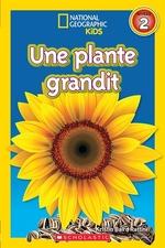 Book cover of PLANTE GRANDIT NIVEAU 2