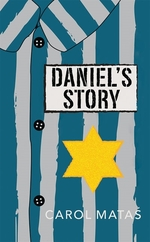 Book cover of DANIEL'S STORY