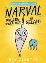 Book cover of AVENTURES DE NARVAL ET GELATO 03 BUERR