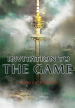 Book cover of INVITATION TO THE GAME