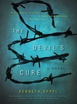Book cover of DEVIL'S CURE