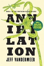 Book cover of ANNIHILATION
