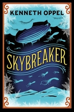 Book cover of SKYBREAKER 10TH ANNIVERSARY EDITION