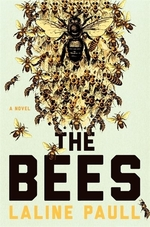 Book cover of BEES