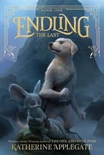 Book cover of ENDLING 01 THE LAST