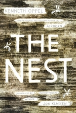 Book cover of NEST