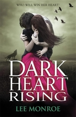 Book cover of DARK HEART RISING