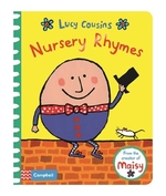 Book cover of LUCY COUSINS NURSERY RHYMES 01