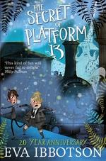 Book cover of SECRET OF PLATFORM 13