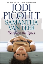Book cover of BETWEEN THE LINES
