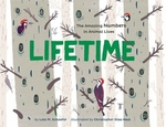 Book cover of LIFETIME
