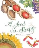 Book cover of SEED IS SLEEPY