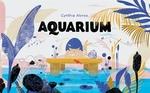 Book cover of AQUARIUM