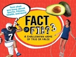 Book cover of FACT OR FIB 03