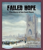 Book cover of FAILED HOPE