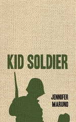 Book cover of KID SOLDIER