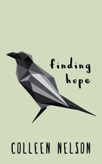 Book cover of FINDING HOPE