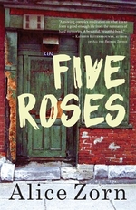 Book cover of 5 ROSES