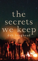 Book cover of SECRETS WE KEEP
