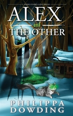 Book cover of ALEX & THE OTHER