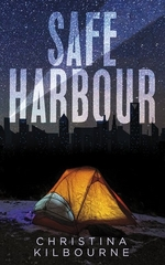 Book cover of SAFE HARBOUR
