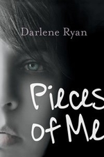 Book cover of PIECES OF ME