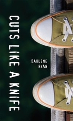 Book cover of CUTS LIKE A KNIFE