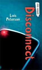 Book cover of DISCONNECT