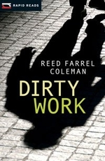 Book cover of DIRTY WORK