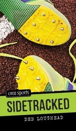 Book cover of SIDETRACKED