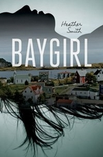 Book cover of BAYGIRL