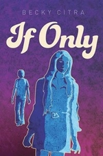 Book cover of IF ONLY