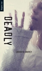 Book cover of DEADLY