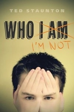 Book cover of WHO I'M NOT