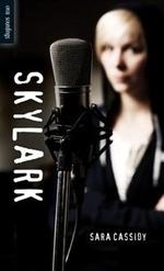 Book cover of SKYLARK