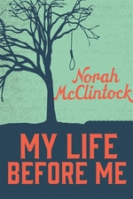 Book cover of MY LIFE BEFORE ME