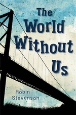 Book cover of WORLD WITHOUT US