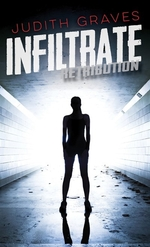 Book cover of INFILTRATE