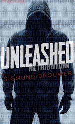 Book cover of UNLEASHED
